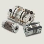 Flex B, Flex K, Flex M Precision Couplings