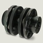 Form-Flex Disc Coupling