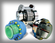 Grid & Gear Couplings