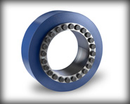 High Performance Disc & Diaphragm Couplings