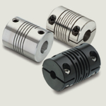 Multi, Single & Step Beam Couplings
